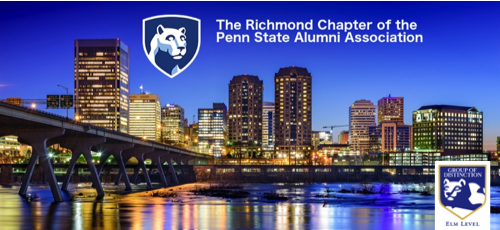 Richmond Chapter of the Penn State Alumni Association